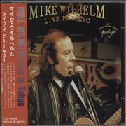 Click here for more info about 'Mike Wilhelm - Live In Tokyo'