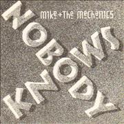 Click here for more info about 'Mike & The Mechanics - Nobody Knows'