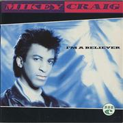 Click here for more info about 'Mikey Craig - I'm A Believer'