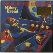 Click here for more info about 'Mikey Dread - Dread At The Controls - 180gram Orange Vinyl + Numbered - Sealed'