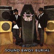 Click here for more info about 'Mikey General - Sound Bwoy Burial'