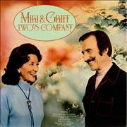 Click here for more info about 'Miki & Griff - Two's Company'
