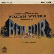 Click here for more info about 'Miklos Rozsa - Ben-Hur EP'