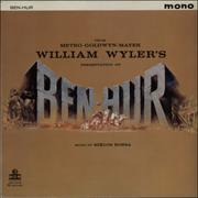 Click here for more info about 'Miklos Rozsa - Ben-Hur'