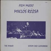 Click here for more info about 'Miklos Rozsa - Film Music'