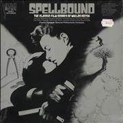 Click here for more info about 'Miklos Rozsa - Spellbound - The Classic Film Scores Of Miklos Rozsa'