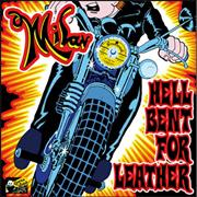 Click here for more info about 'Milan (60s) - Hell Bent For Leather'