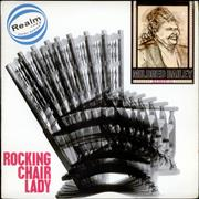 Click here for more info about 'Rocking Chair Lady'