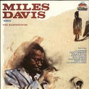 Click here for more info about 'Miles Davis - 1954 - The Masterpieces'