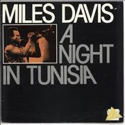 Click here for more info about 'Miles Davis - A Night In Tunisia'