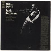 Click here for more info about 'Miles Davis - A Tribute To Jack Johnson'