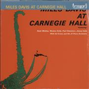 Click here for more info about 'Miles Davis - At Carnegie Hall - Sealed'