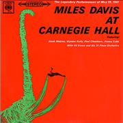 Click here for more info about 'At Carnegie Hall'