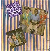Miles Davis At Last! UK vinyl LP