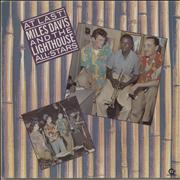 Click here for more info about 'Miles Davis - At Last!'