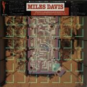 Miles Davis At Plugged Nickel, Chicago Vol.2 Japan vinyl LP