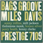 Click here for more info about 'Bags Groove'