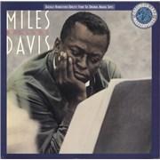 Miles Davis Ballads USA vinyl LP