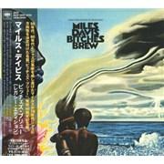 Miles Davis Bitches Brew [Legacy Edition] Japan 4-CD set