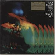 Click here for more info about 'Miles Davis - Black Beauty: Miles Davis At Fillmore West - 180gm'
