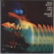 Click here for more info about 'Miles Davis - Black Beauty'