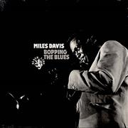 Miles Davis Bopping The Blues Germany vinyl LP