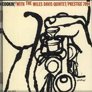 Click here for more info about 'Miles Davis - Cookin''
