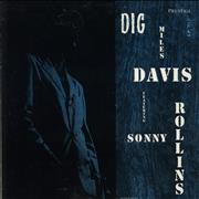 Click here for more info about 'Miles Davis - Dig'