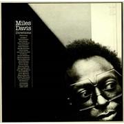 Miles Davis Directions Netherlands 2-LP vinyl set