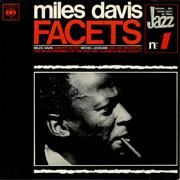 Click here for more info about 'Miles Davis - Facets'