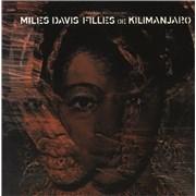 Click here for more info about 'Miles Davis - Filles De Kilimanjaro - 180gm'