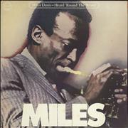 Miles Davis Heard 'Round The World Netherlands 2-LP vinyl set