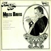 Click here for more info about 'Miles Davis - Hooray For Miles Davis - Vol One'