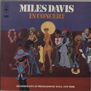 Click here for more info about 'Miles Davis - In Concert - 1st'