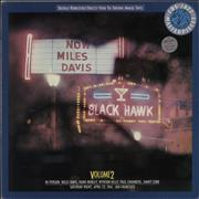 Miles Davis In Person, Saturday Night At The Blackhawk - Volume 2 Netherlands vinyl LP