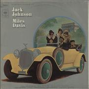 Click here for more info about 'Miles Davis - Jack Johnson'