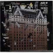 Miles Davis Jazz At The Plaza USA super audio CD