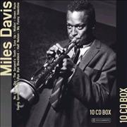 Click here for more info about 'Miles Davis - Just Squeeze Me'