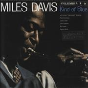 Click here for more info about 'Miles Davis - Kind Of Blue - Mono - 180gm Vinyl - Sealed'