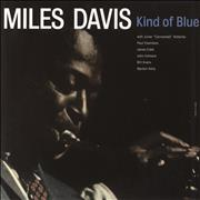 Click here for more info about 'Miles Davis - Kind Of Blue - 180gm'