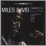 Click here for more info about 'Miles Davis - Kind Of Blue - 180gram Vinyl'