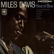 Click here for more info about 'Miles Davis - Kind Of Blue - Stereo'