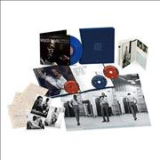 Miles Davis Kind Of Blue: 50th Anniversary Collectors Edition UK 3-disc CD/DVD Set