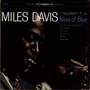 Click here for more info about 'Miles Davis - Kind Of Blue'