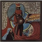 Miles Davis Live Evil Netherlands 2-LP vinyl set