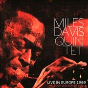 Click here for more info about 'Miles Davis - Live In Europe 1969 - The Bootleg Series Vol. 2'