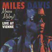 Click here for more info about 'Miles Davis - Merci Miles! Live At Vienne'