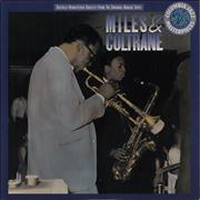 Click here for more info about 'Miles Davis - Miles & Coltrane'
