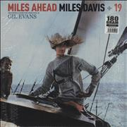 Click here for more info about 'Miles Davis - Miles Ahead - 180gm'