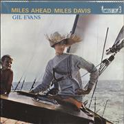 Click here for more info about 'Miles Davis - Miles Ahead - Sealed'